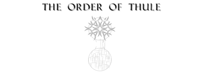 The Order of Thule is made of mystics and fanatics; its members often follow cryptic teachings from exotic cultures, and are quick to assimilate new and different occult practices.