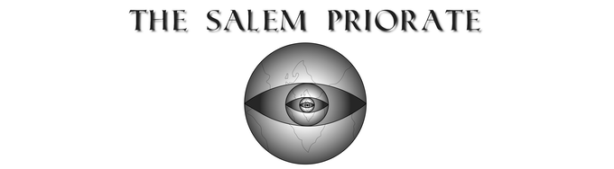 The Salem Priorate sees the use of power as the ultimate reason for existence. Its members shape the plebs' world to its will, and create order and stability from chaos.