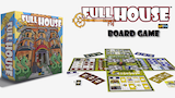 Full House™ Deluxe - A Great Board Game thumbnail