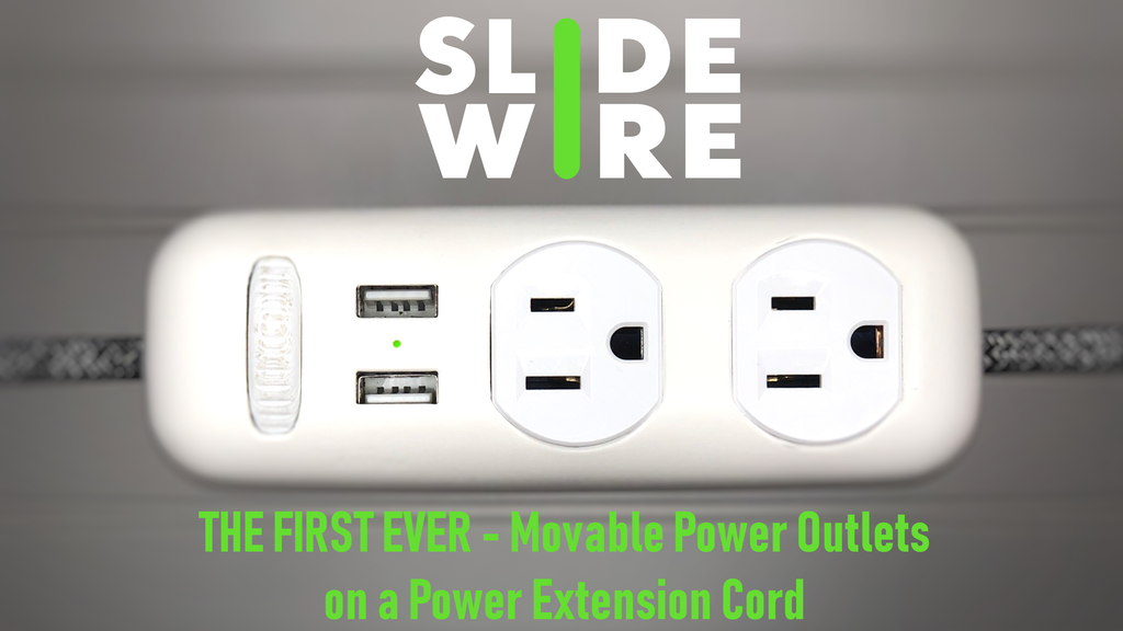 SLIDEWIRE: Electricity Where You Need it project video thumbnail