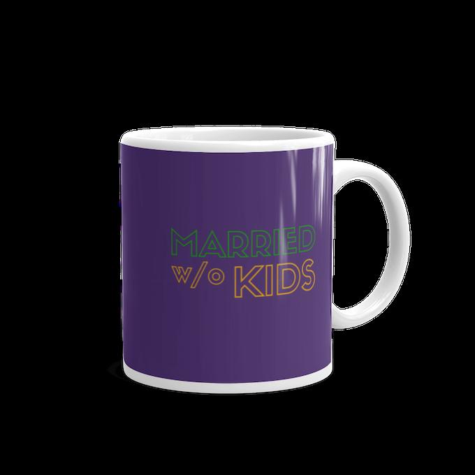 MWOK Coffee Mug