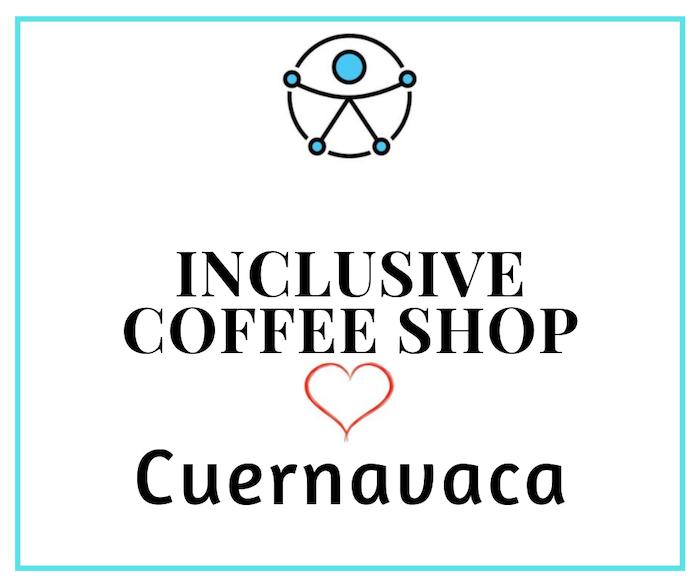 Inclusive coffee shop by Marco Santos — Kickstarter