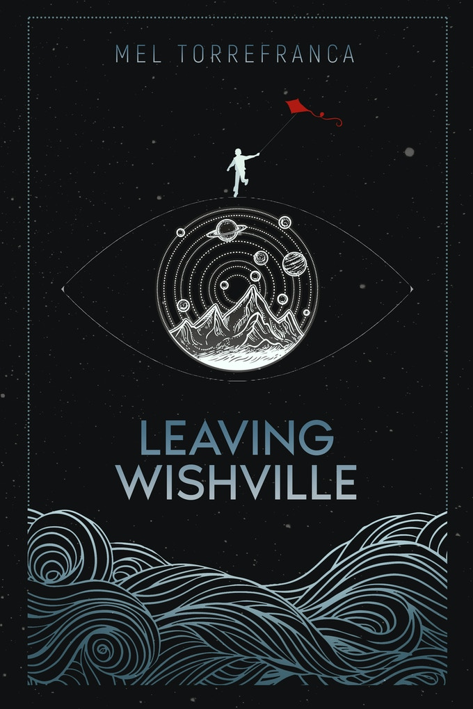LEAVING WISHVILLE