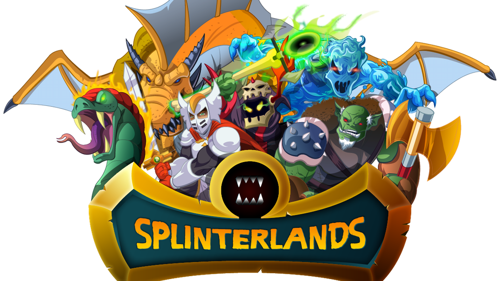 Splinterlands UNTAMED! A Blockchain Trading Card Game! project video thumbnail