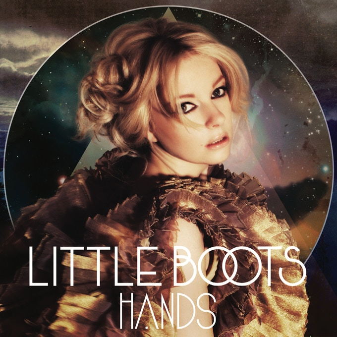 'Hands' album artwork