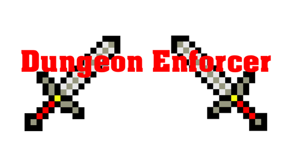 Project image for Dungeon Enforcer The Board Game