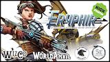 Eryphir - A Four-Part Adventure Series for 5e D&D (S118) thumbnail