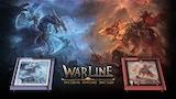 WARLINE: Tactical Fantasy Battles thumbnail