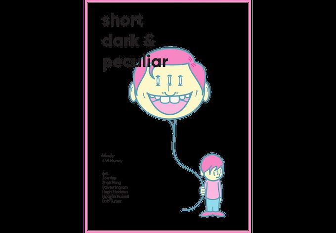 Short, Dark & Peculiar