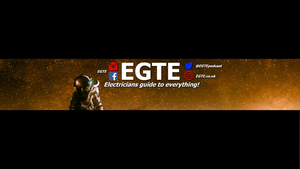 EGTE: The YouTube channel