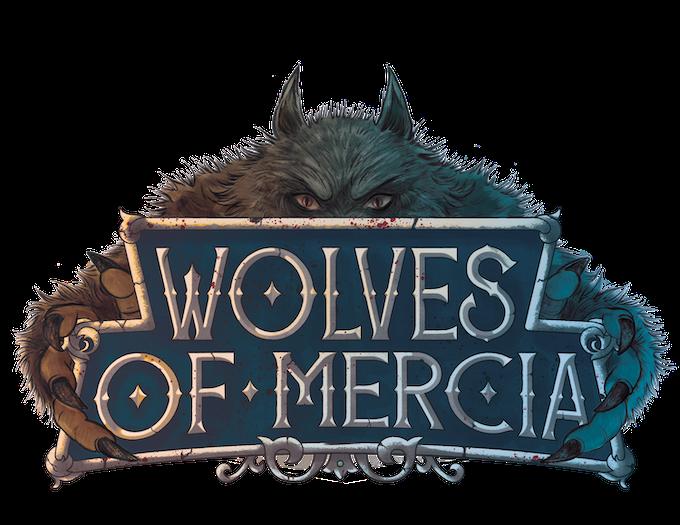 Wolves of Mercia | Social Deduction | Everyone Has a Secret