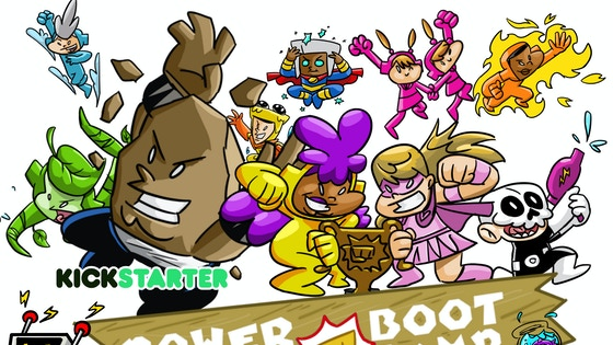 Discover » For Kids — Kickstarter