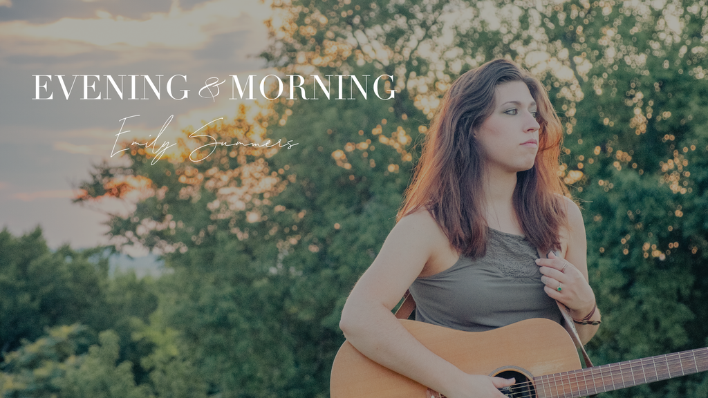 Evening & Morning project video thumbnail