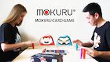 MOKURU CARD GAME by JF thumbnail