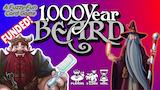 1,000 YEAR BEARD thumbnail