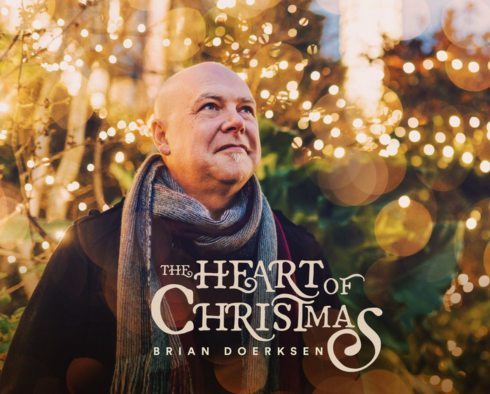The Heart Of Christmas.The Heart Of Christmas Brian Doerksen By Brian Doerksen