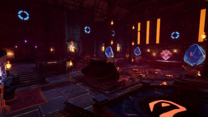 Dungeon Defenders: Awakened by Chromatic Games — Kickstarter