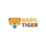 Baby Tiger Jeans