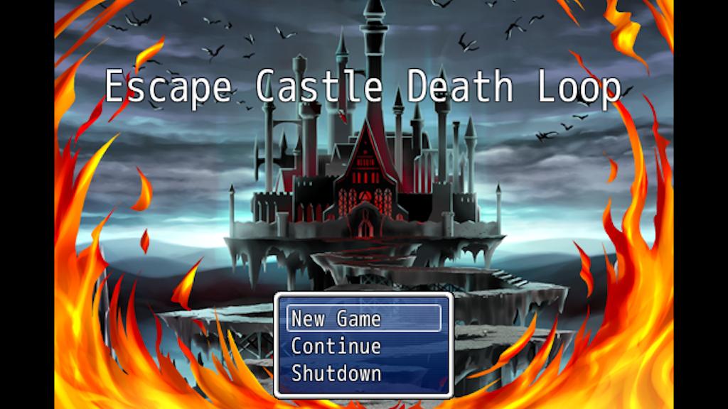 Escape Castle Death Loop project video thumbnail