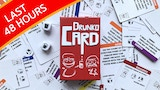 Drunko Card - Game Nights Now Officially Forgettable thumbnail