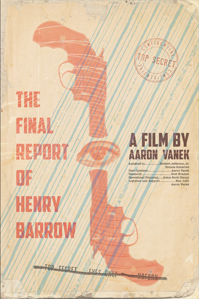 The Final Report of Henry Barrow