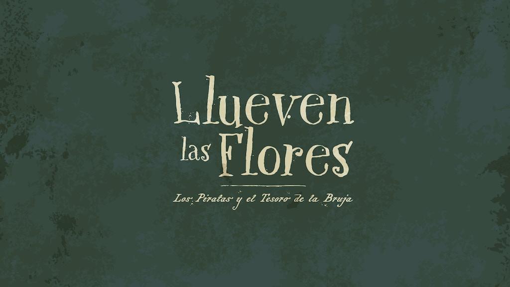 """""""Llueven las Flores"""" Cortometraje fantástico en 35mm project video thumbnail"""