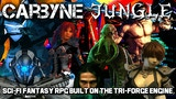 Break Kickstarter With Carbyne Jungle: The New TTRPG thumbnail