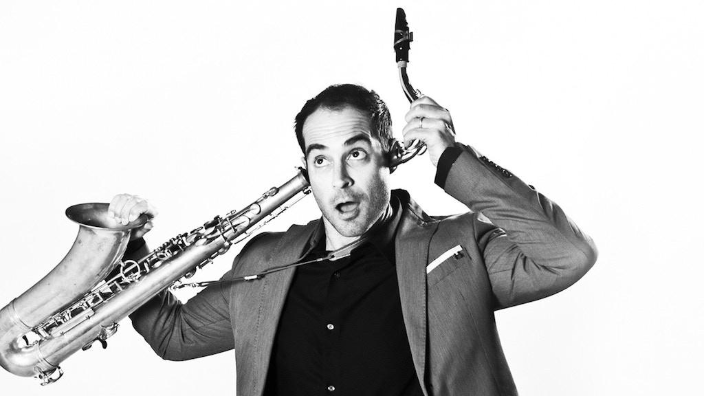 Capital Jazz Project Present Jacam Manricks Orchestra project video thumbnail