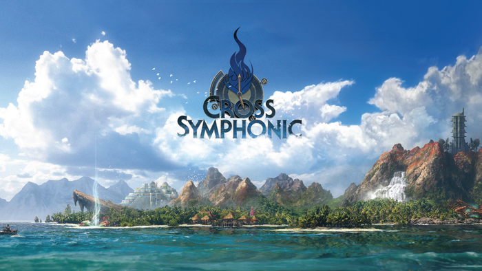 A licensed 17 track reimagining of the soundtrack from Chrono Cross as a symphonic film score