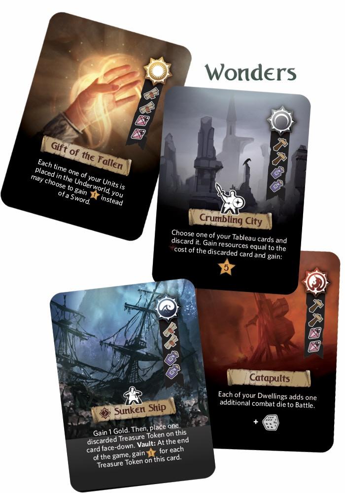 Dwellings of Eldervale by Breaking Games — Kickstarter