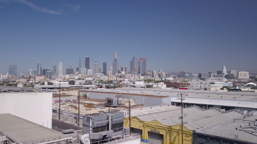 Institute of Contemporary Art, Los Angeles Goes Solar project video thumbnail