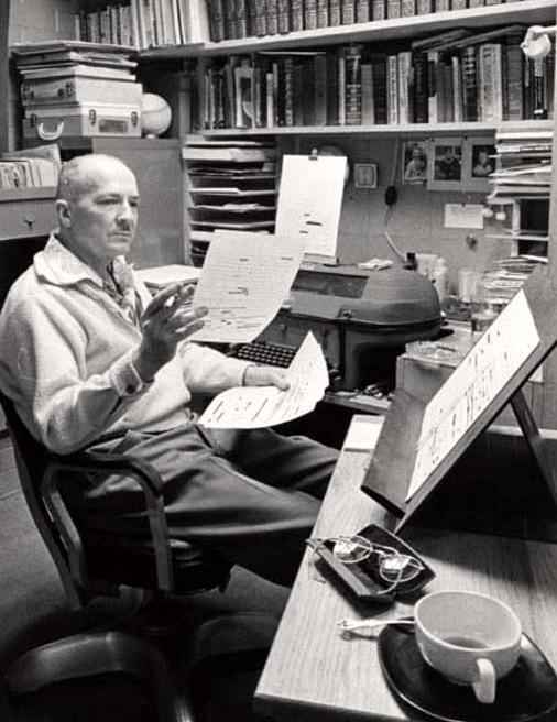 Robert Heinlein's Unpublished Novel