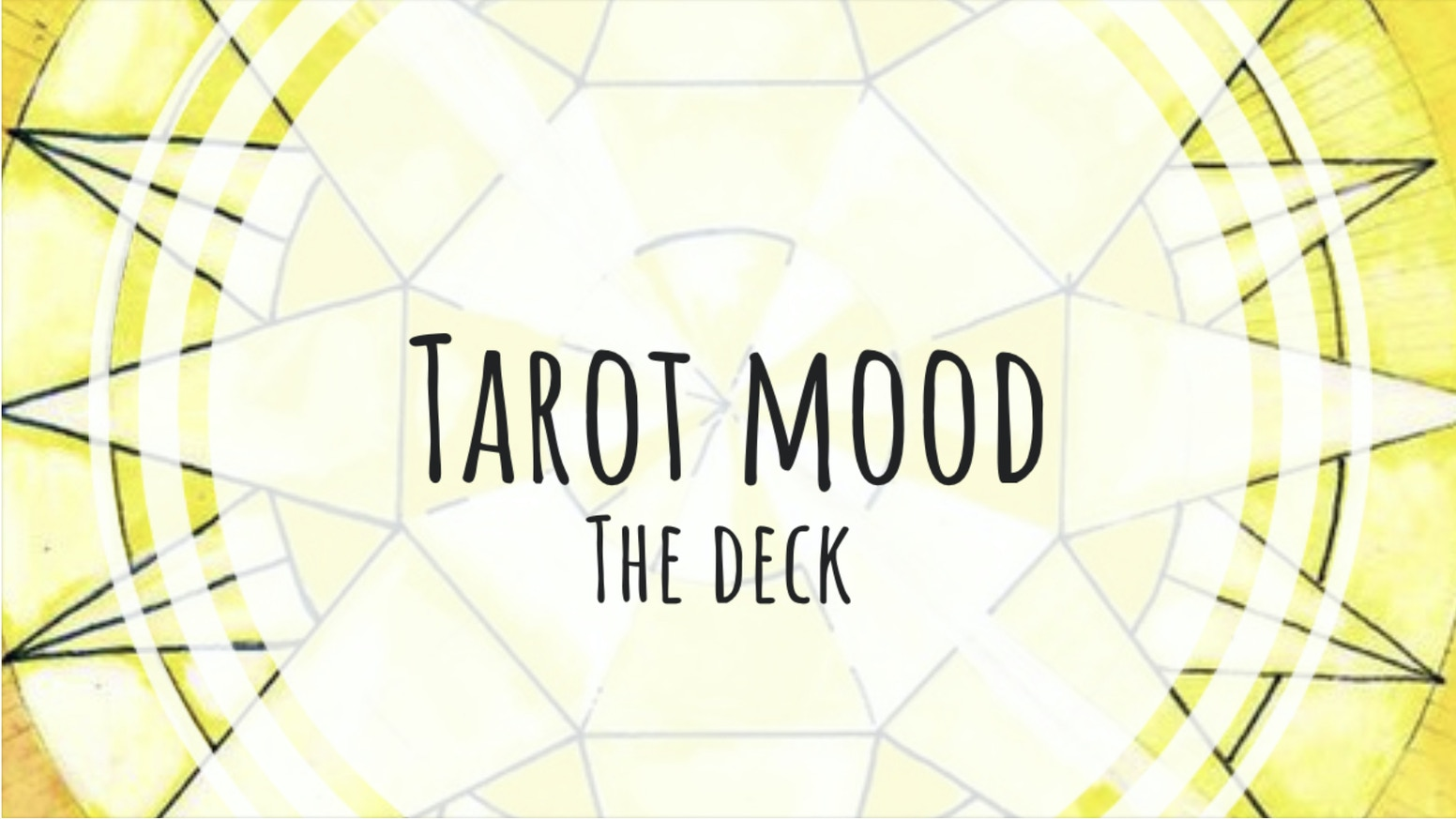 Tarot Mood is a disgustingly relatable 78 card deck for your irreverent, esoteric, edutainment!