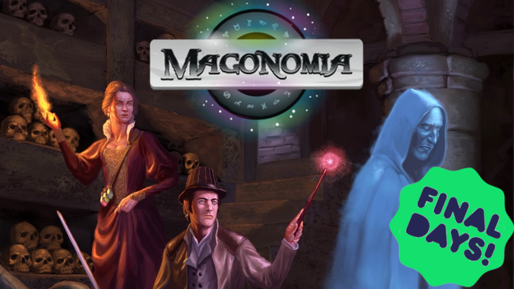 "Update 15: Hitting the ""Reset"" button · Magonomia: the RPG of Renaissance wizardry (Canceled)"