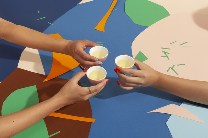 Three Gems Tea: Everything You Need for a Modern Tea Break