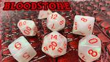Bloodstone Dice RPG Dice Set thumbnail
