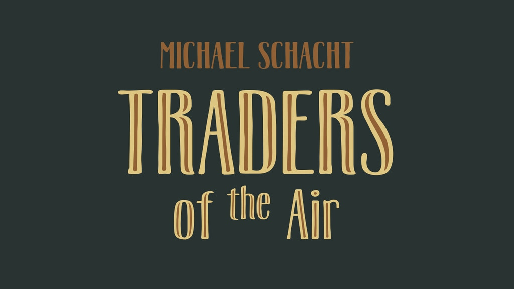 Traders of the Air project video thumbnail
