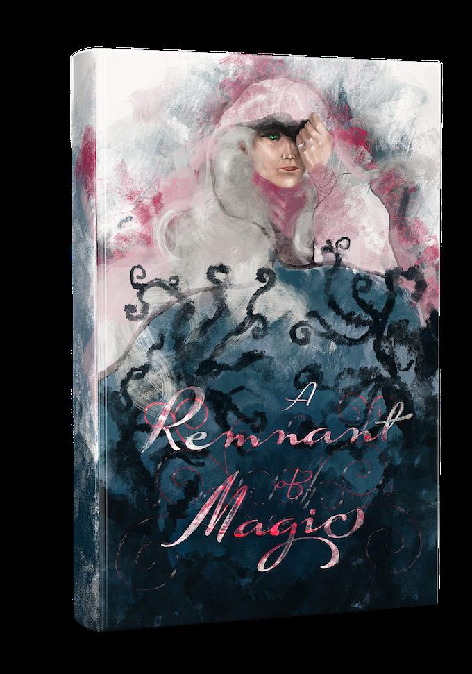 A Remnant of Magic
