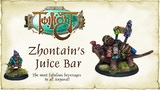 Anyaral: Zhontain's Juice Bar thumbnail