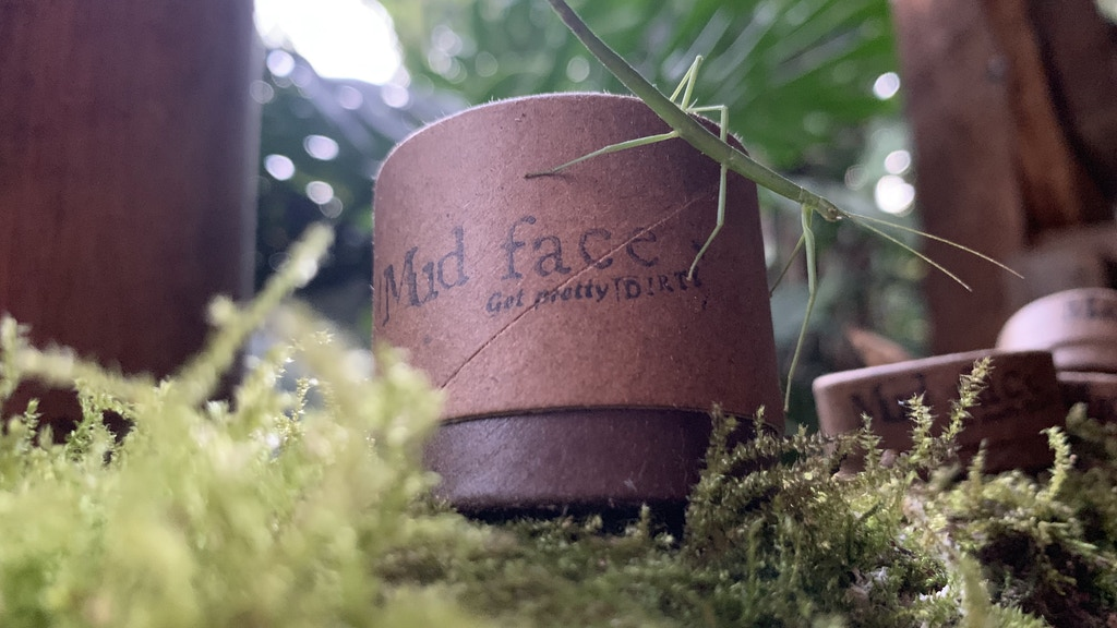 Mud Face Get Pretty Dirty LLC project video thumbnail