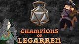 Champions of Legarren thumbnail
