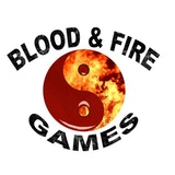 Blood and Fire Games