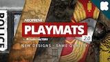 NEOPRENE PLAYMATS 2.0 for Board Games thumbnail