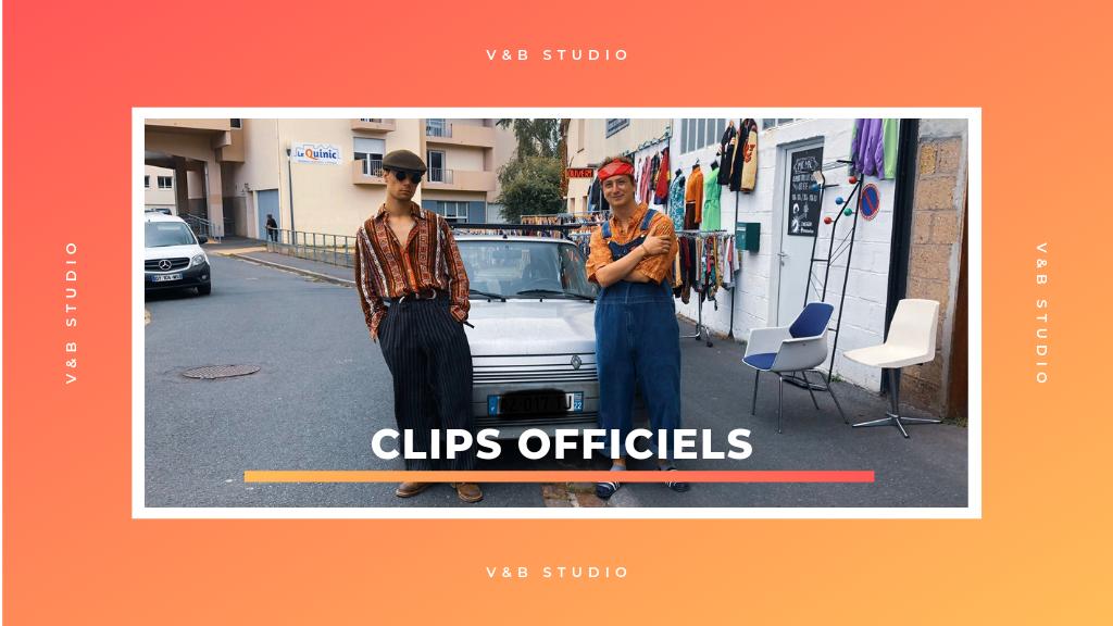 Project image for V&B studio