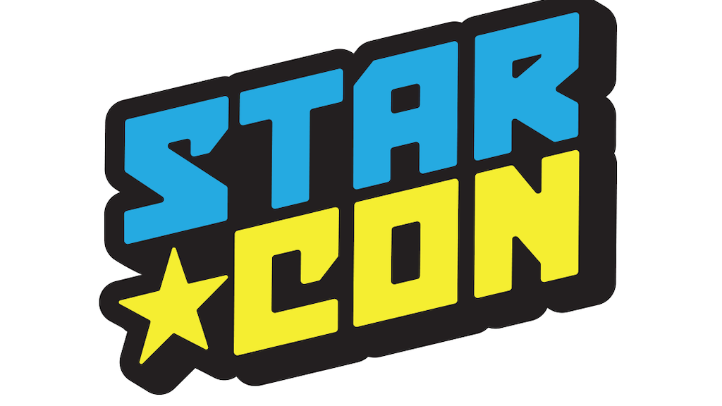 Star Con: The Fully Immersive Con Experience project video thumbnail
