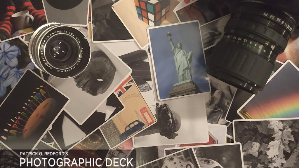 Photographic Deck project video thumbnail