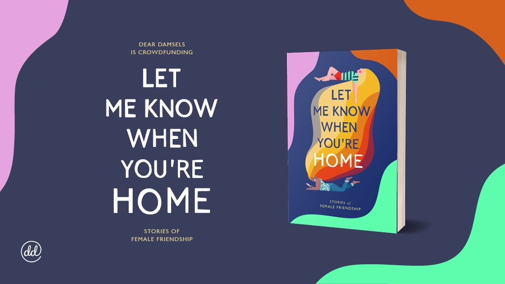 Let Me Know When You're Home project video thumbnail