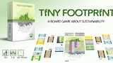 Tiny Footprint - a game about sustainability for 1-6 players thumbnail
