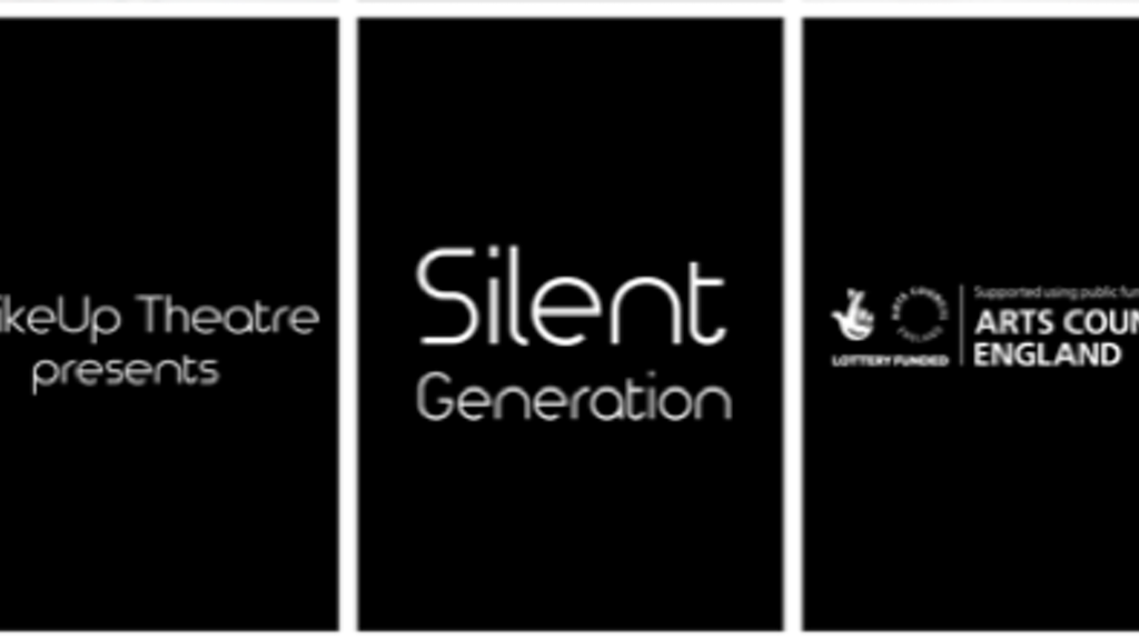 Project image for Silent Generation