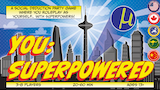 YOU: SUPERPOWERED - A Social Deduction Party Game thumbnail